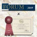 榮登2019世界植髮醫學期刊/美國洛杉磯最佳實踐尖端科技論文獎